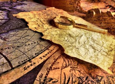 Тест: а ты всё помнишь по географии?