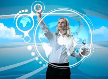 Тест: какая профессия будущего тебе подойдёт?